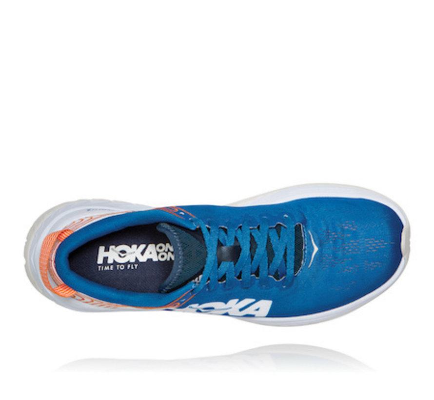 Zapatillas de running para hombre Hoka One One Carbon X