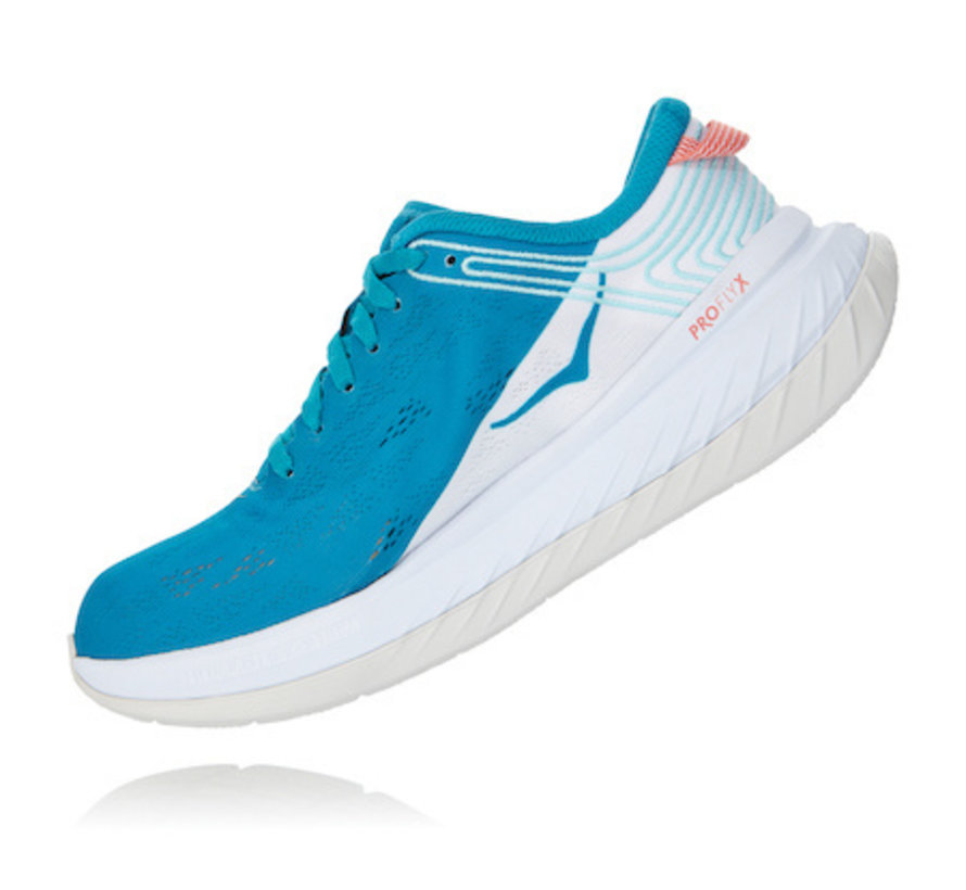 Zapatillas de running para mujer Hoka One One Carbon X