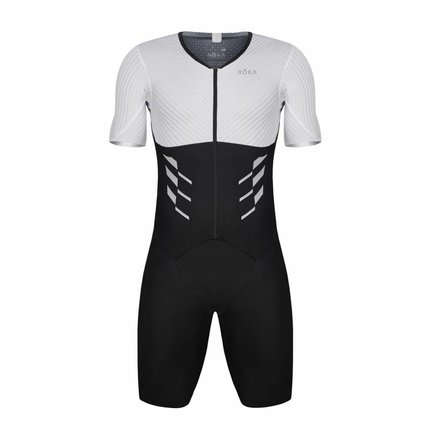 Triathlon clothing - Trisuits - Tri-tights and Speedsuits