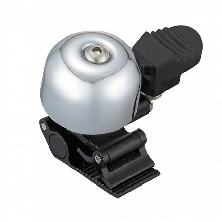 Race bicycle bell