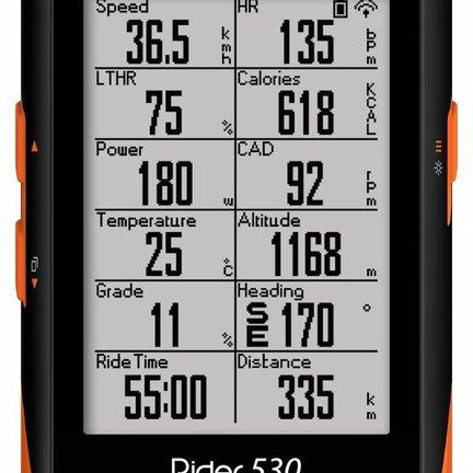 GPS / Navigation systems