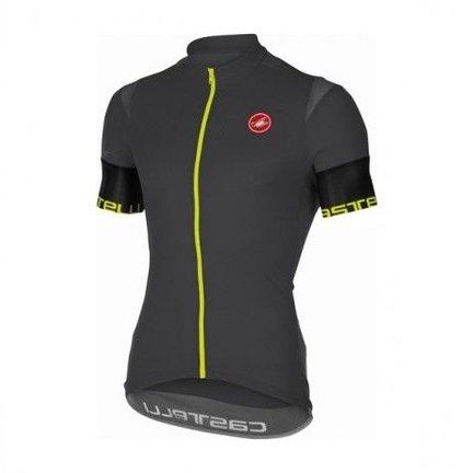 Camiseta de ciclismo para entrenamientos, tours y competiciones.
