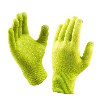 Gants à doigts longs