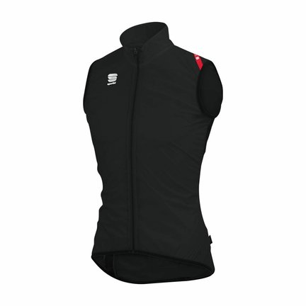 Bicycle vest / Body warmer