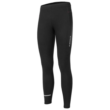 Long pants for running in colder conditions