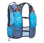 (Trail)vests met hydratatiesystemen