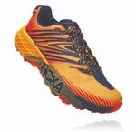 Trailrun schoenen