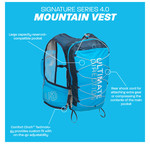 (Trail) Chaleco de carrera y mochilas