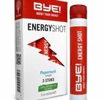 Energie erschossen