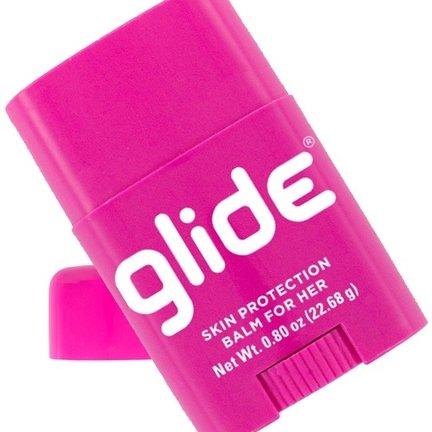 Bescherm je huid tegen weersinvloeden, irritaties en schuren !