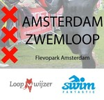 Pista da nuoto ad Amsterdam
