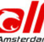 Le triathlon des dauphins à Amsterdam
