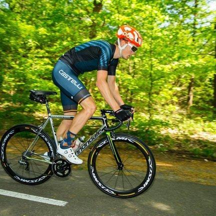 Consulenza nutrizionale sportiva - Ciclismo