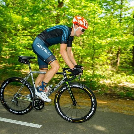 Sports nutrition advice - Cycling