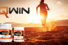Het geheim van het sportvoedingsmerk Qwin