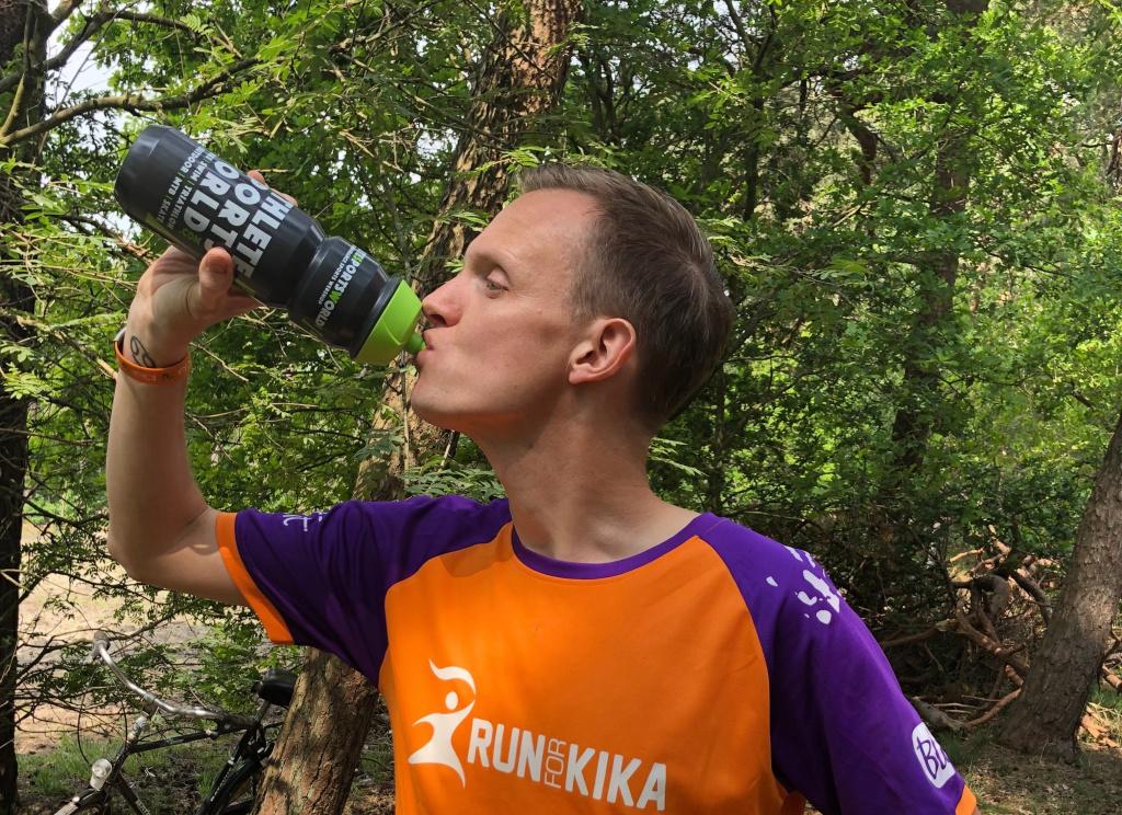 David van Dam | Mijn do's en don'ts van sportvoeding