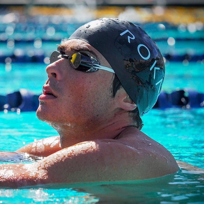 Hoe kies je de beste zwembril voor openwater zwemmen en triathlon
