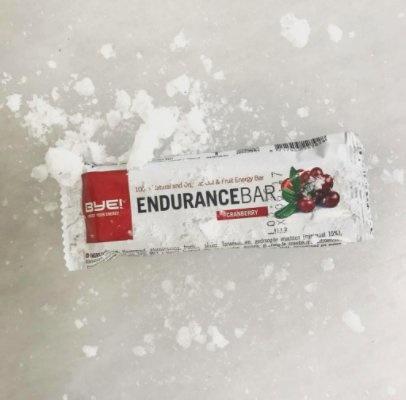 Hoe kan de BYE! Sportvoeding jou helpen de winter door te komen