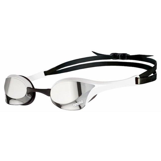 Arena Cobra Ultra Mirror Swipe triathlon zwembril