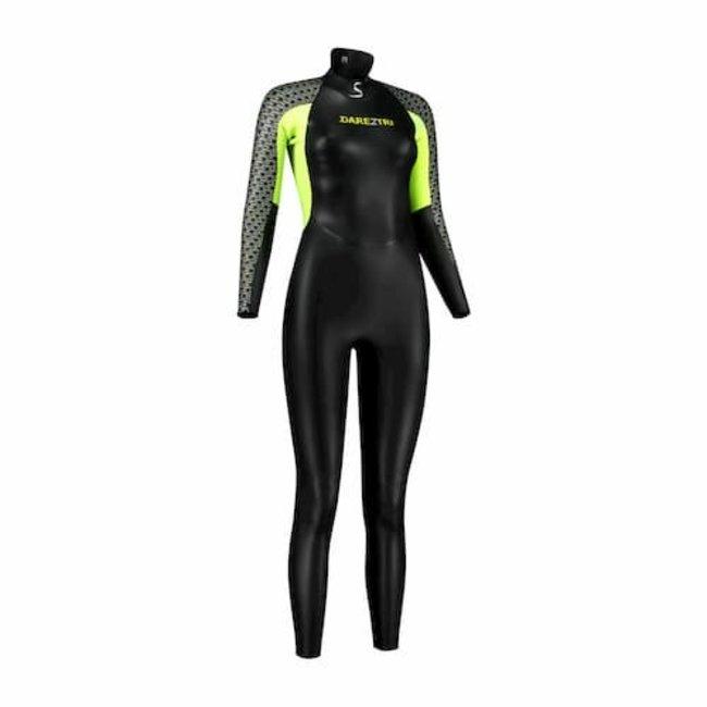 Dare2Tri to Swim Wetsuit Women