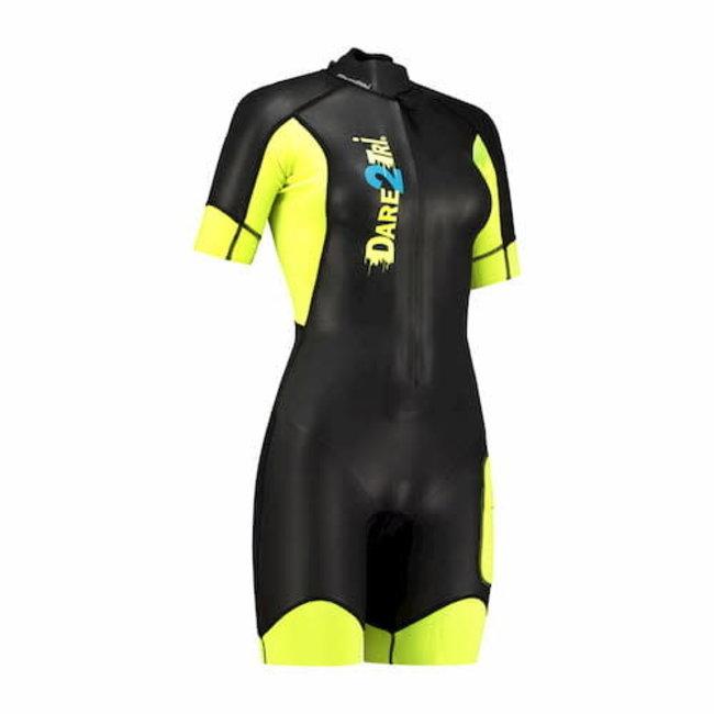 Dare2Tri Swim & Run Go Wetsuit Dames