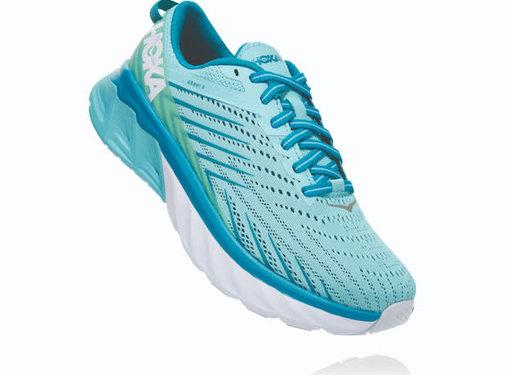Hoka One One Hoka One One Arahi4 Mujer Zapatos para correr