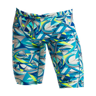 Funky Truncks Funky Trunks Jammers Training Heren Concordia