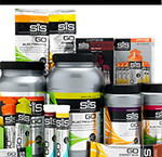 Sportvoeding en Supplementen
