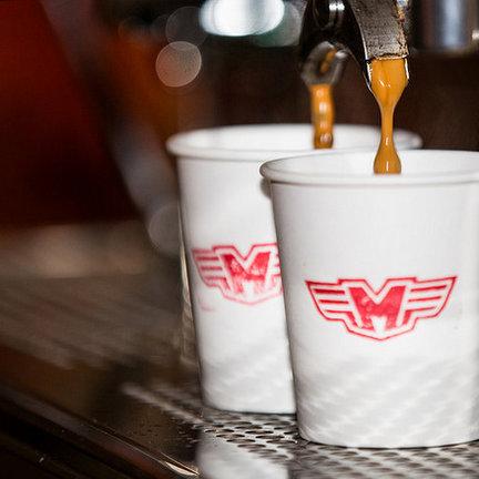 Café cycliste Il Magistrale - un café durable et délicieux