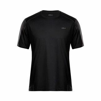 ROKA ROKA Shadow Run T-shirt SS Hommes