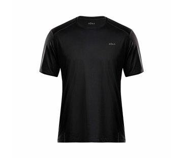 ROKA ROKA Shadow Run T-shirt SS Heren