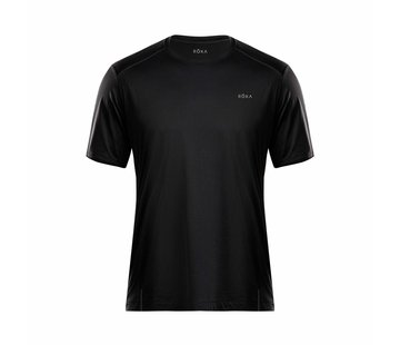 ROKA ROKA Shadow Run T-shirt SS Hommes