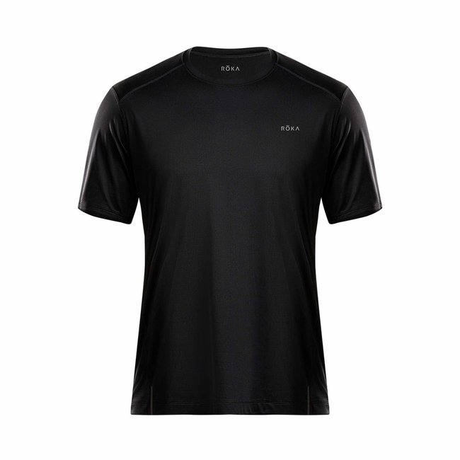ROKA ROKA Shadow Run T-shirt SS Männer