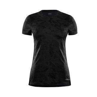ROKA ROKA Shadow Run T-shirt SS Mujer