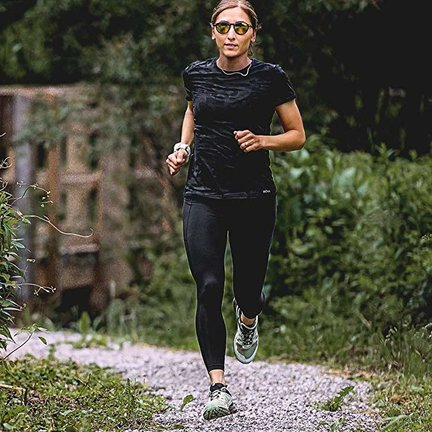 Running clothing and running accessories
