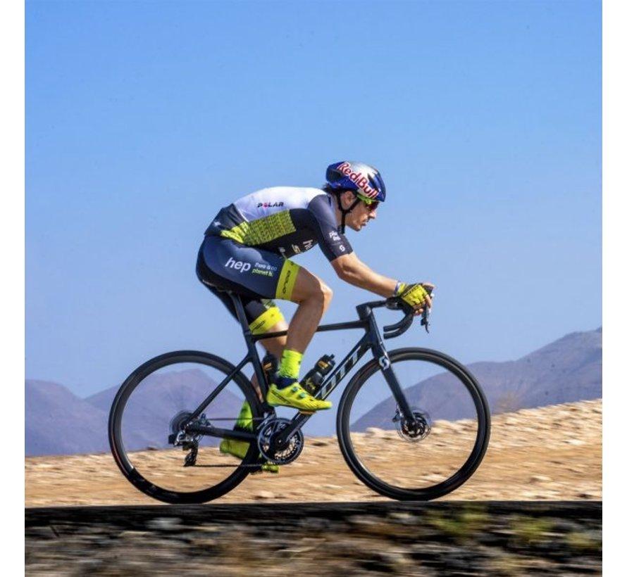 Sporcks 'Sebi' Sebastiaan Kienle Chaussettes de vélo