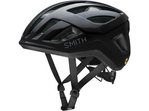 SMITH Smith Signal Mips Fietshelm Zwart
