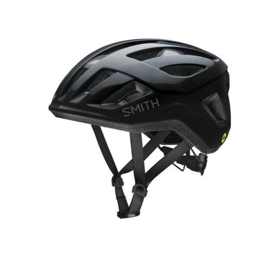 Smith Signal Mips Casco de bicicleta Negro