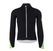Q36.5 Cycling Clothing Q36.5 Woolf Fietsshirt Lange Mouwen Heren