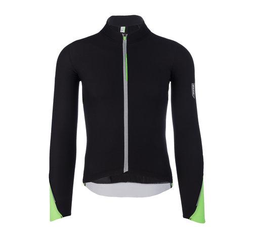 Q36.5 Cycling Clothing Q36.5 Woolf Camisa de hombre de manga larga para bicicleta