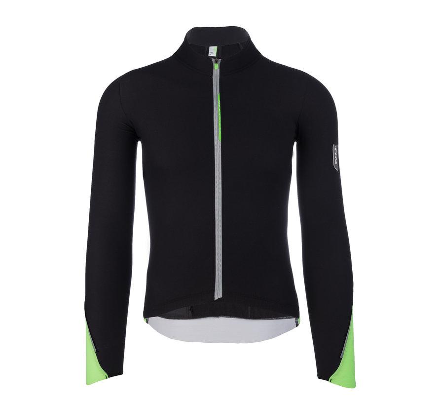 Q36.5 Woolf Camisa de hombre de manga larga para bicicleta