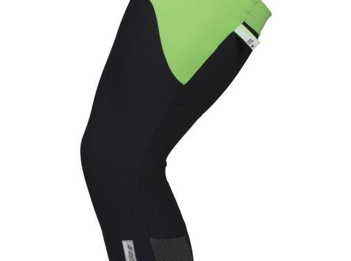 Q36.5 Cycling Clothing Q36.5 Woolf-calentadores de rodilla