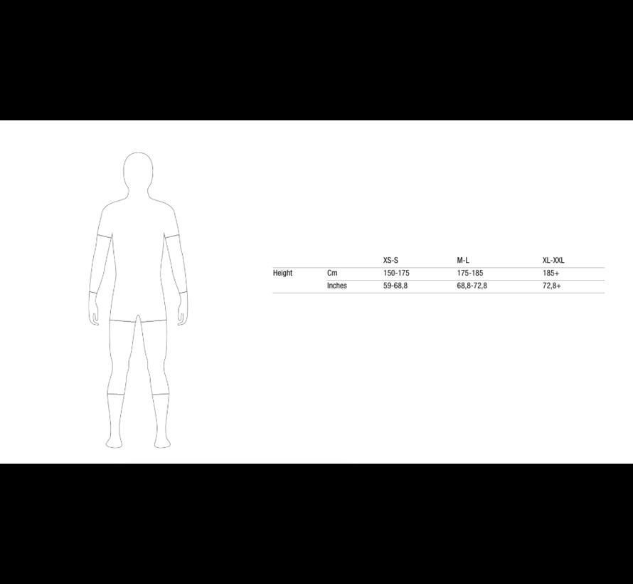 Q36.5 Woolf-calentadores de rodilla