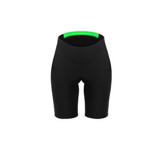 Q36.5 Cycling Clothing Q36.5 Short Damen schwarz
