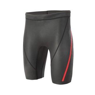 Zone3 Zona3 Pantalones cortos de baño de neopreno para hombres