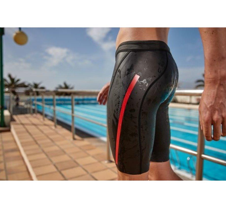 Zone3 Shorts de bain en néoprène pour hommes