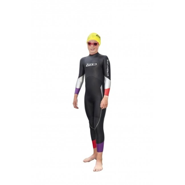 Zone3 Kids Adventure wetsuit