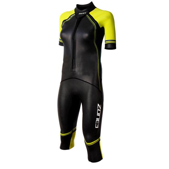 Zone3 Versa Swimrun wetsuit Dames