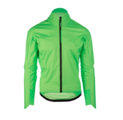 Q36.5 Cycling Clothing Q36.5 Woolf R.Shell Schutz Grün