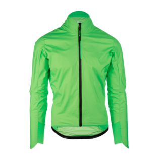 Q36.5 Cycling Clothing Q36.5 Woolf R.Shell protezione Verde